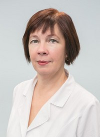 Мичкова Вера Васильевна