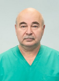 Шпак Павел Петрович