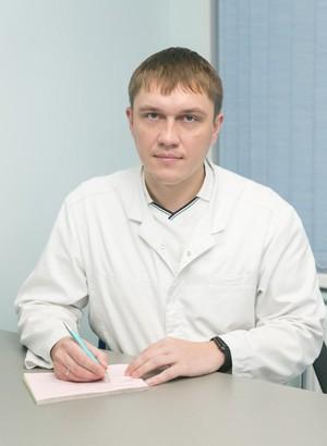 Дударев Денис Викторович