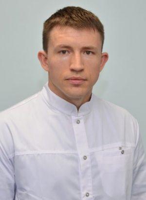 Алексеев Виктор Сергеевич